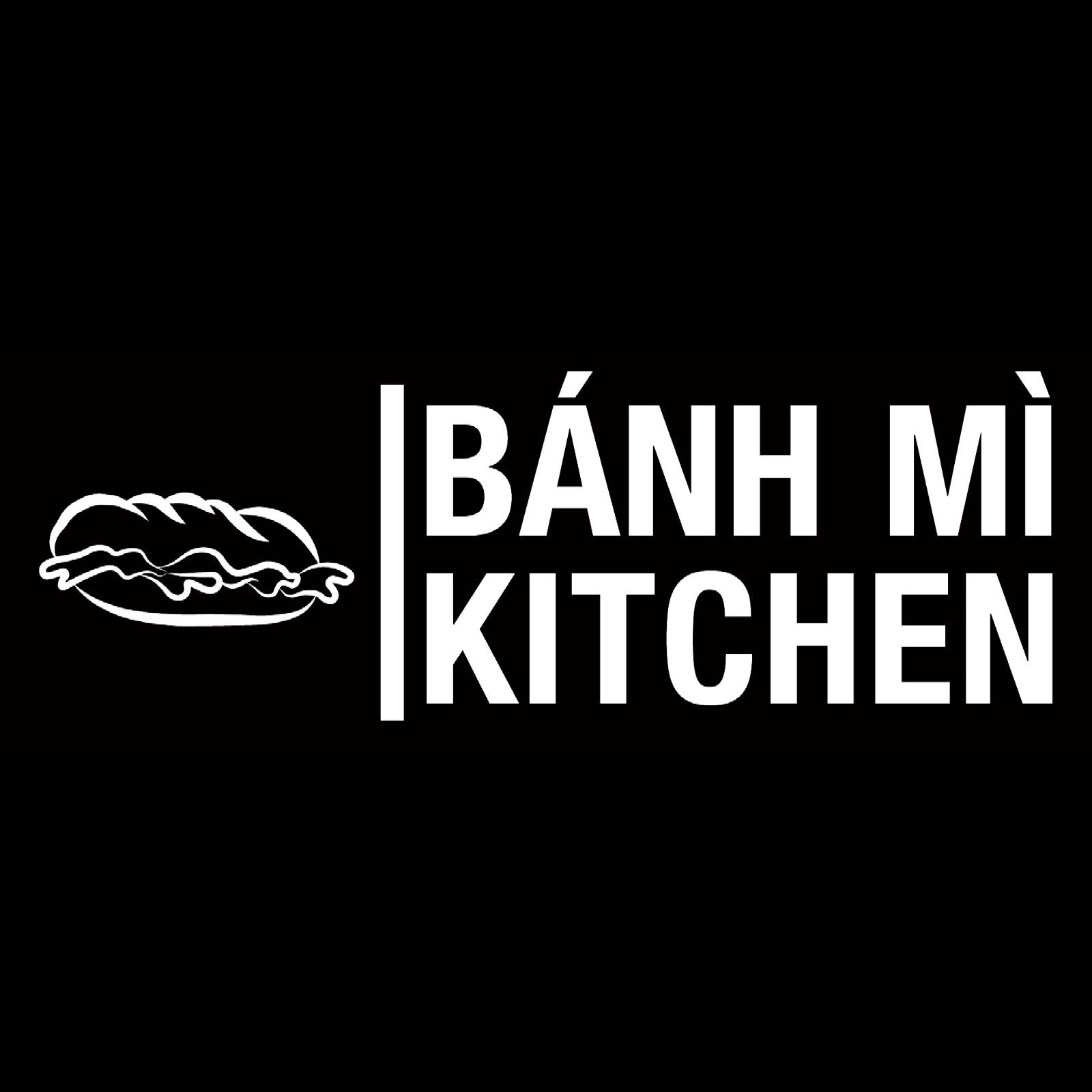 Banh Mi Kitchen brand logo