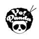Yo! Panda brand logo