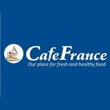Cafe France brand logo