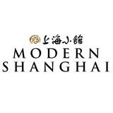Modern Shanghai brand logo