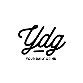 YDG Coffee brand logo