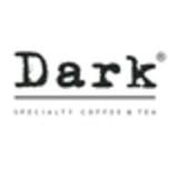 Dark Specialty Coffee & Tea brand logo