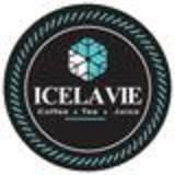Icelavie brand logo