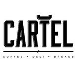 Cartel Deli brand logo