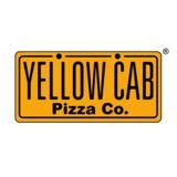 Yellow Cab Pizza Co brand logo