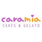 Cara Mia Cakes & Gelato brand logo