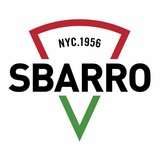 Sbarro brand logo