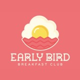 Early Bird Breakfast Club brand logo