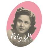 Fely J's Kitchen brand logo