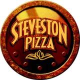 Steveston Pizza brand logo