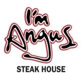I'm Angus Steakhouse brand logo