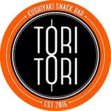 Tori Tori Kushiyaki Snack Bar brand logo