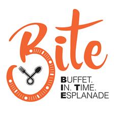 BITE (Buffet In Time Esplanade) brand logo