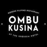 Ombu Kusina brand logo