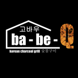 Ba-Be-Q Korean Charcoal Grill brand logo