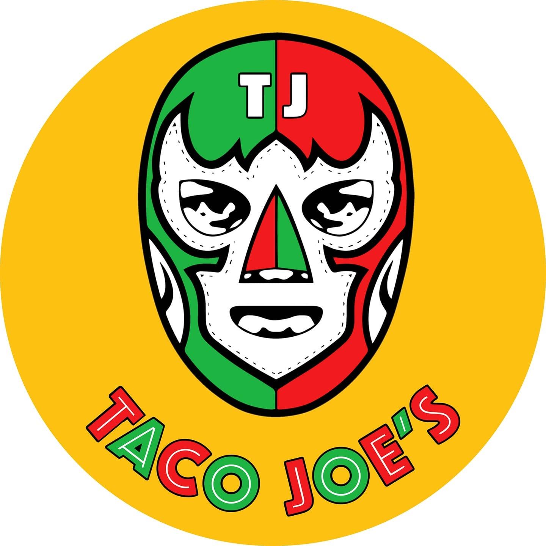 Taco Joe's Food Shack brand logo