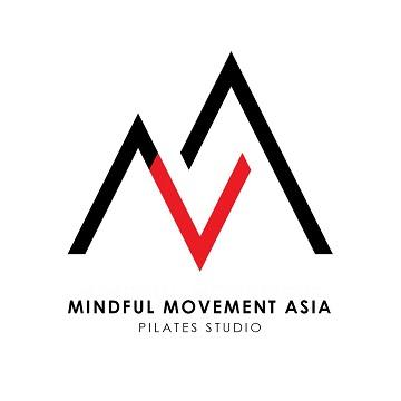 Mindful Movement Asia Pilates Studio brand logo