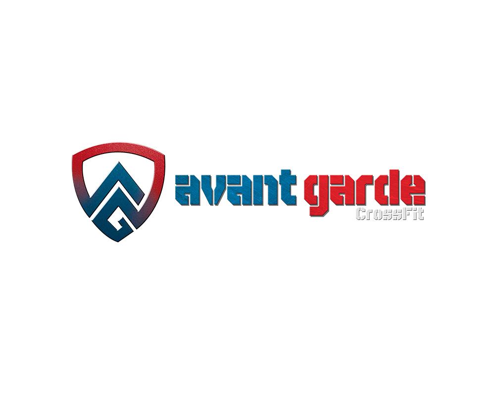 Avant Garde Crossfit brand logo