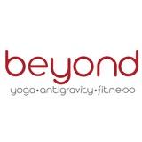 Beyond Yoga brand logo