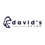 David's Salon brand logo