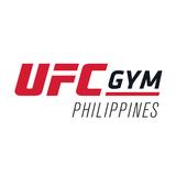 UFC Gym brand logo