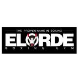 Elorde Boxing Gym brand logo