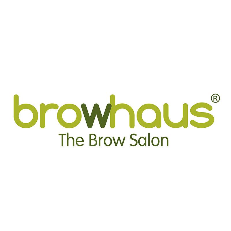 Browhaus brand logo