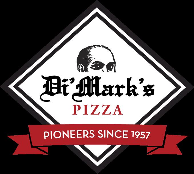Di'Mark's Pizza brand logo