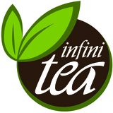 Infinitea brand logo