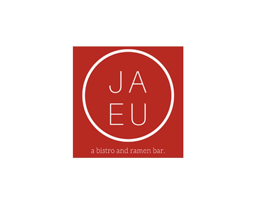 JAEU Bistro & Ramen Bar brand logo