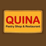 Quina Pastry Shop & Restaurant brand logo