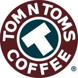 Tom N Toms Coffee brand logo