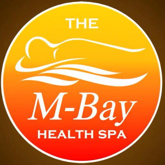 Mbay Health Spa brand logo