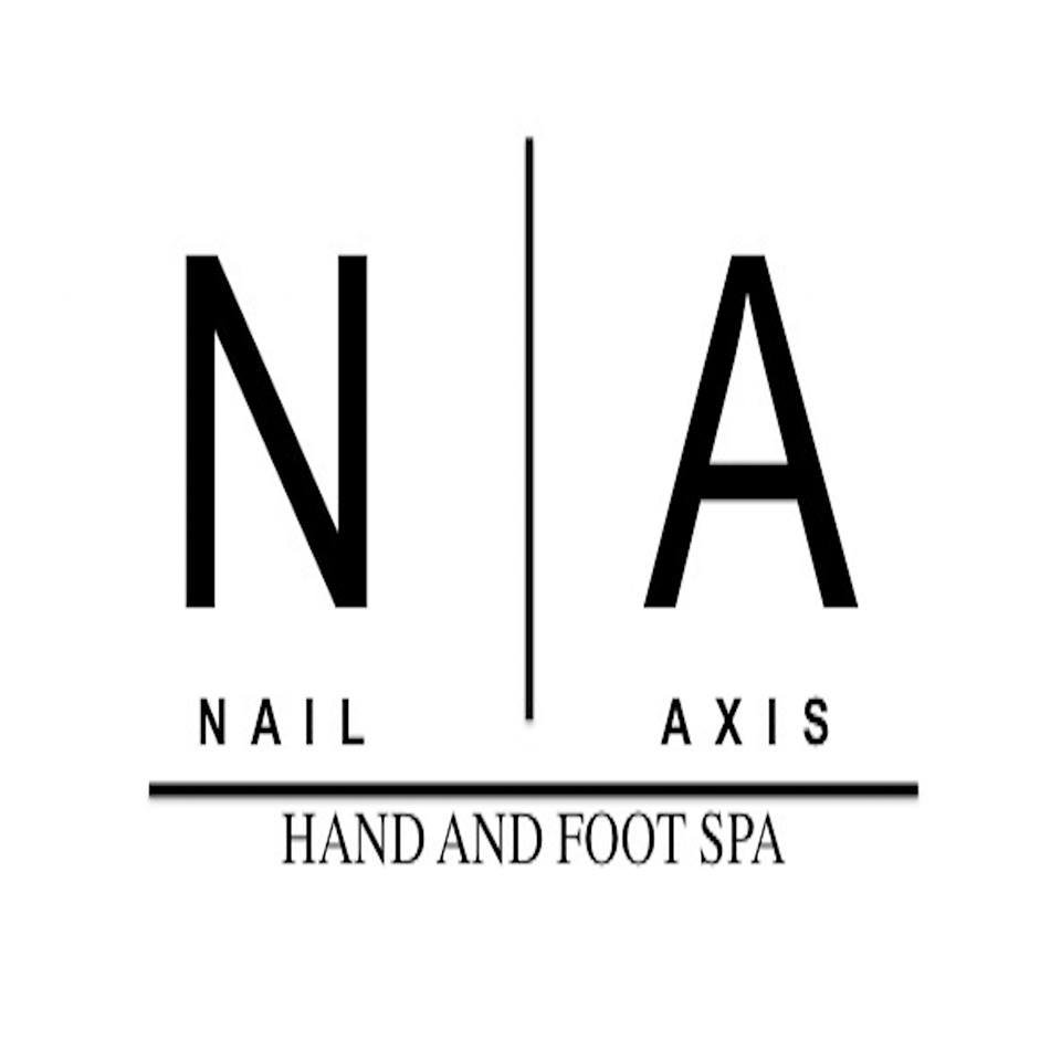 Nail Axis brand logo
