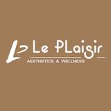 Le Plaisir Spa brand logo