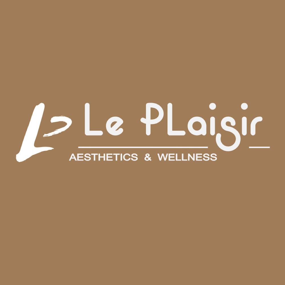 Le Plaisir Spa logo