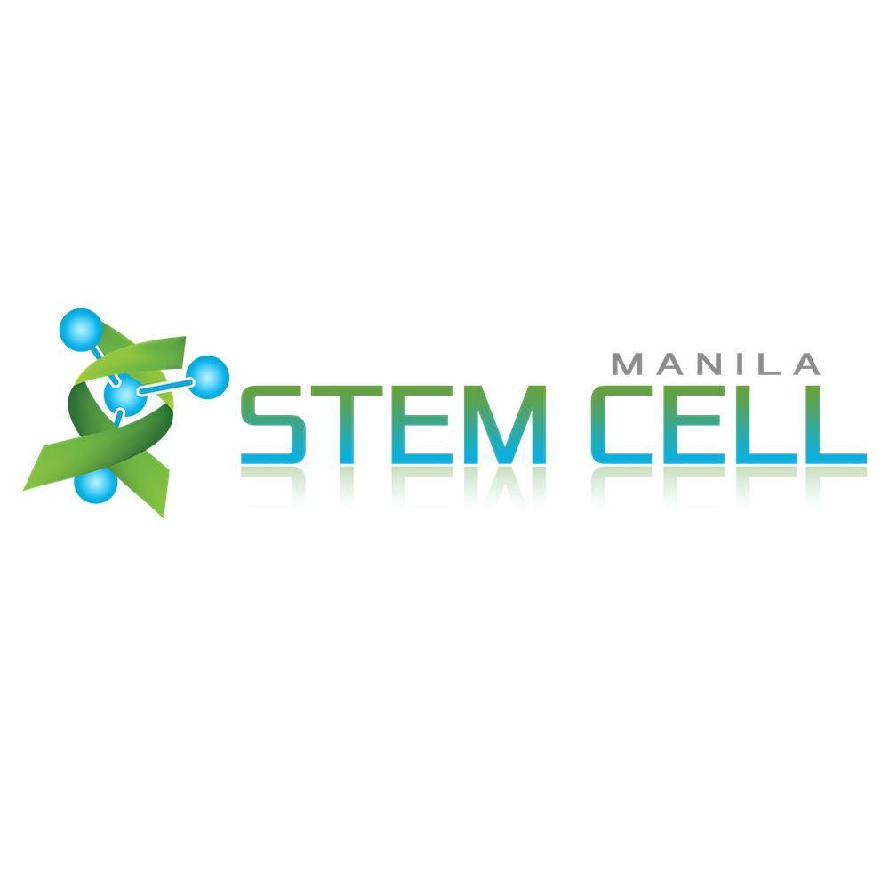 Stem Cell Manila brand logo