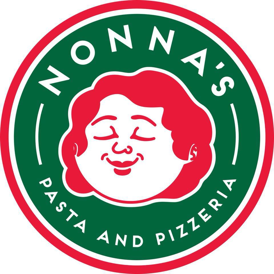 Nonna's Pasta and Pizzeria brand logo