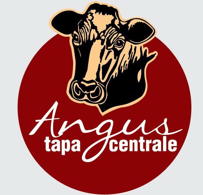 Angus Tapa Centrale brand logo