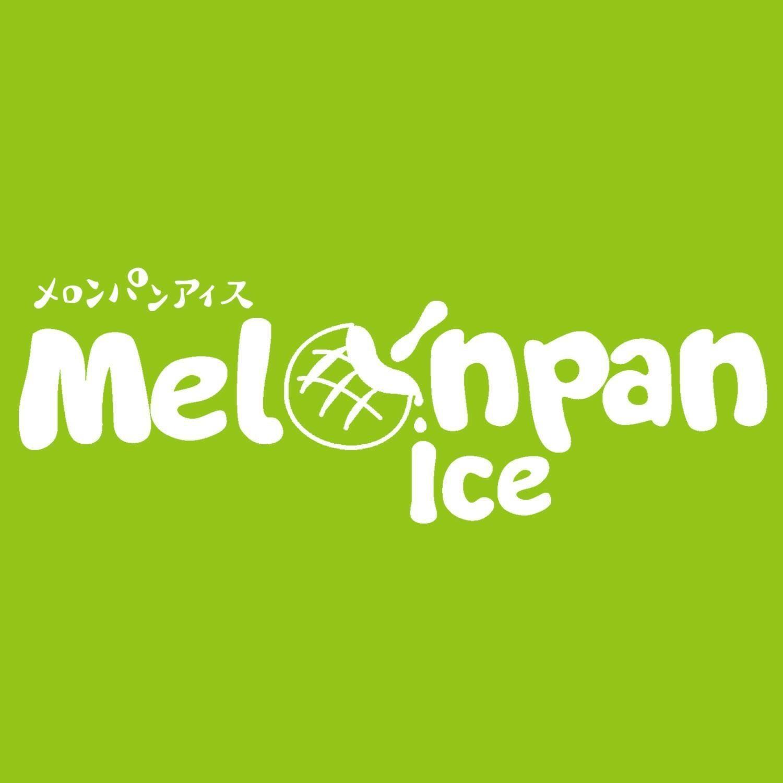 Melonpan Ice brand logo