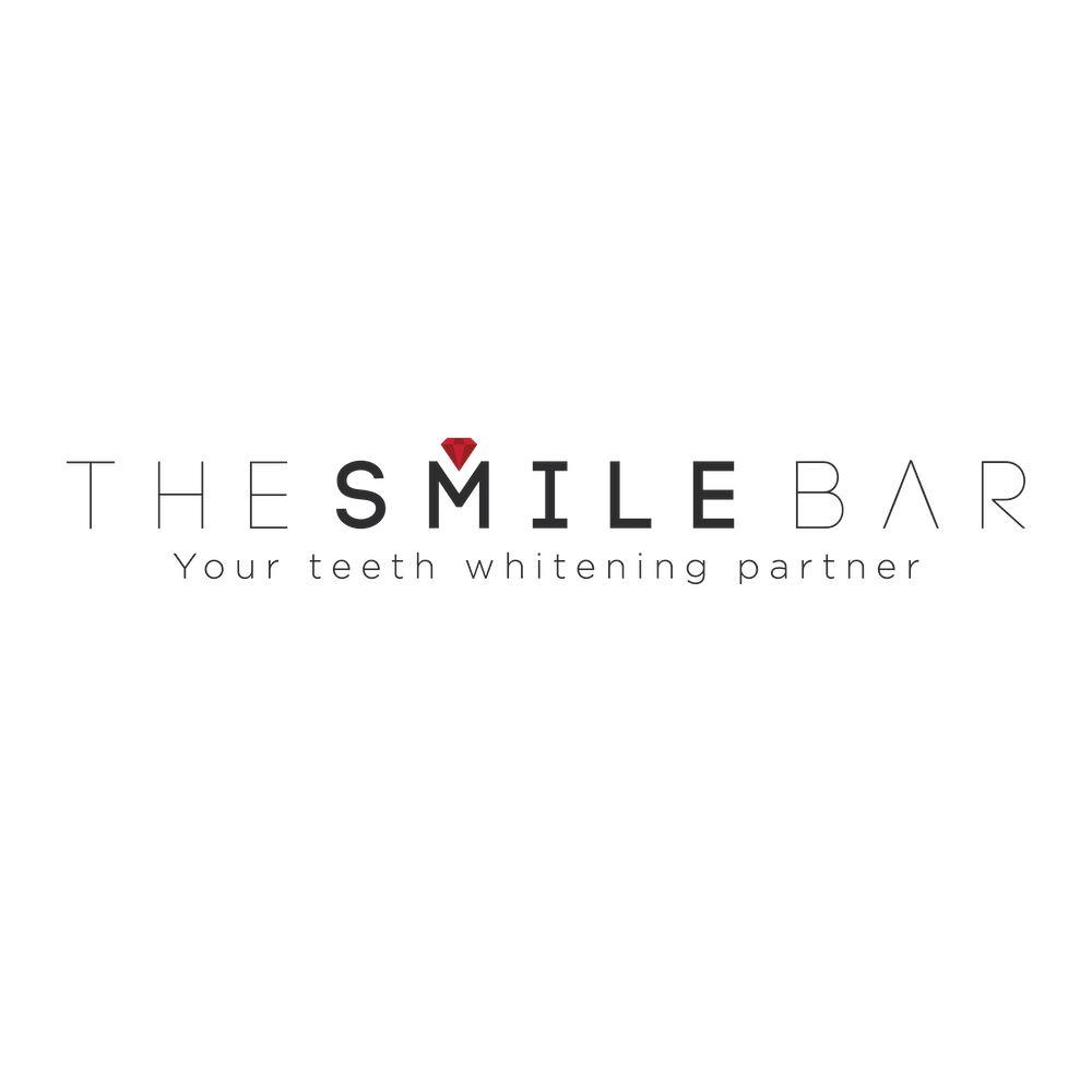The Smile Bar brand logo