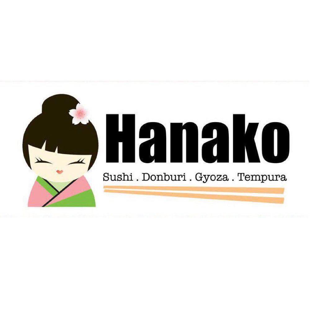 Hanako brand logo