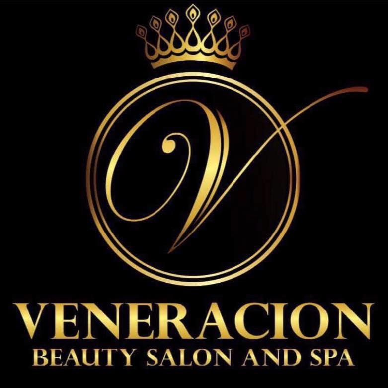 Veneracion Beauty Salon and Spa brand logo