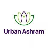 Urban Ashram Yoga logo