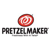 PretzelMaker brand logo