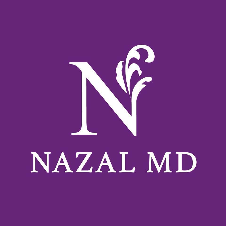 Nazal MD logo