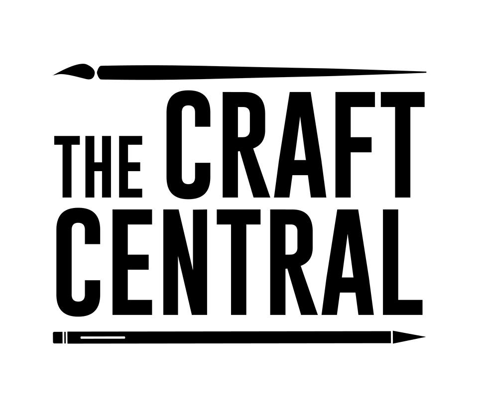 The Craft Central brand logo