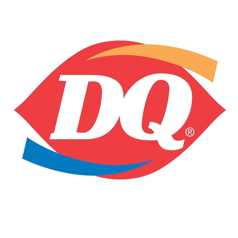 Dairy Queen brand logo