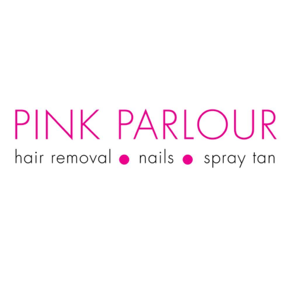 Pink Parlour logo