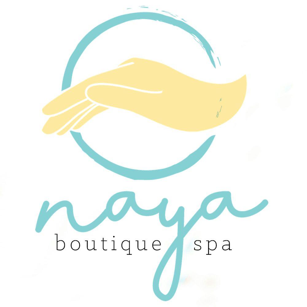 Naya Boutique Spa logo